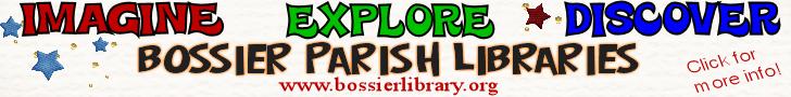 Bossier Parish Library