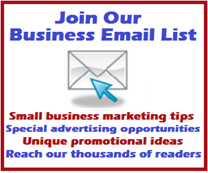 Business signup