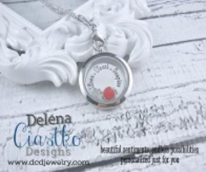 Delena Ciastko Designs