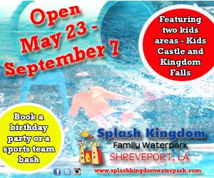Splash Kingdom May 2015