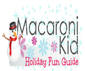 holiday fun guide