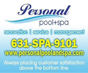 Personal Pool & Spa
