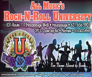Rock n Roll University