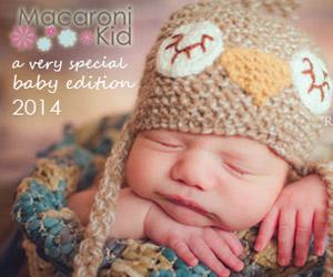 Macaroni Baby Edition 2014