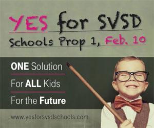 SVSD School Bond