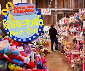Just Between Friends - Spring Sale