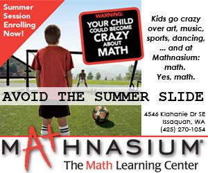 Mathnasium - Avoid the Summer Slide