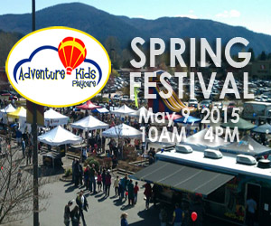 6th Annual AKP Spring Festival