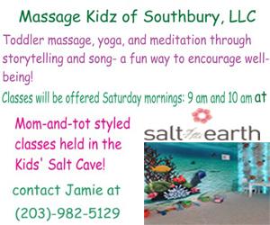 kids salt cave