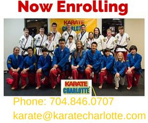 KarateCharlotte