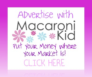 Advertise with Macaroni Kid