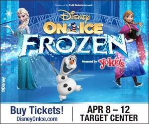 FrozenDisneyOnIce