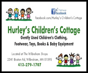 Hurley's Children's Cottage