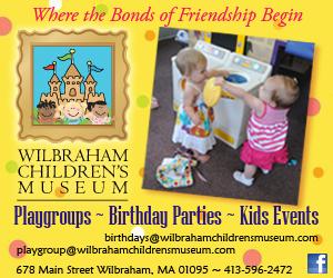 Wilbraham Children's Museum