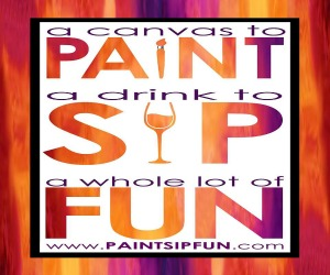 Paint Sip Fun
