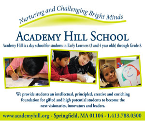 Academy Hill