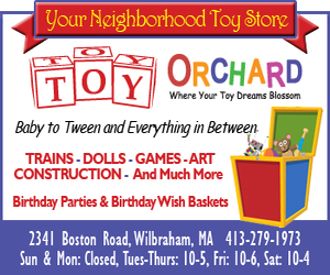 Toy Orchard