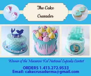Cake Crusader