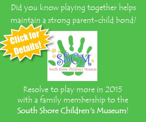 South Shore Children's Museum