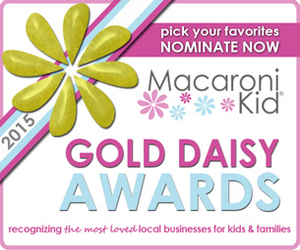 Gold Daisy Nominations