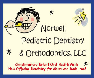 Norwell Pediatric Dentistry