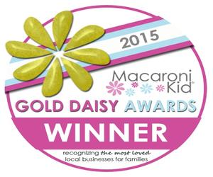 Gold Daisy Winners