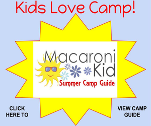 KIds Love Camp 2015