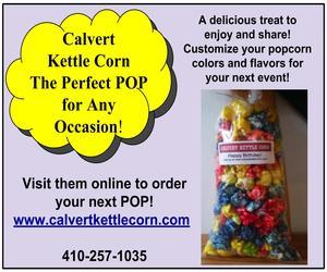 Calvert Popcorn