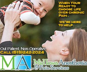 Mid Iowa Anesthesia