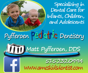 Pyffereon Ped Dentist