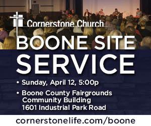 boone cornerstone