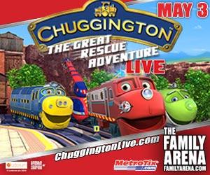 Chuggington Live