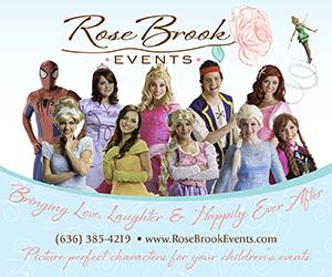 Rose Brook Events