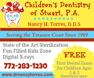 Children's Dentistry of Stuart