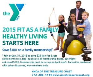 YMCA Family Special