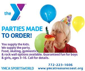 YMCA Parties