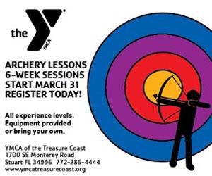 YMCA Archery