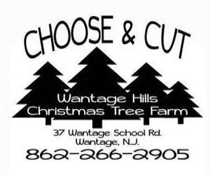 Wantage Hill Tree Farm