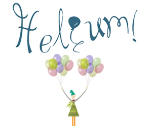 Helium Party Place