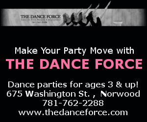 DanceForceParty