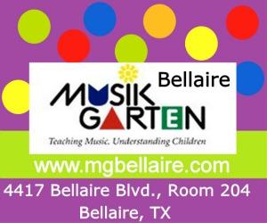 Musikgarten Bellaire