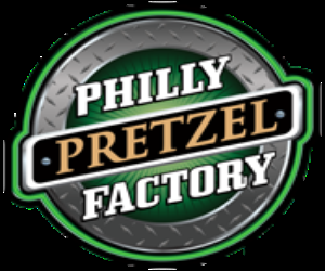 Philly Pretzel
