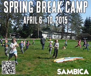 2015 Spring SAMBICA