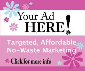 Advertise with us - Julie D