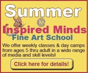 Inspired Minds Summer 2015