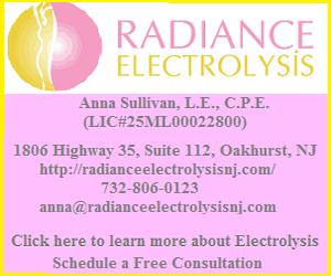 Radiance Electrolysis