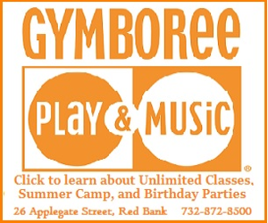 Gymboree Red Bank