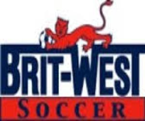 Brit West Soccer