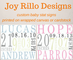 JOYRILLO DESIGNS
