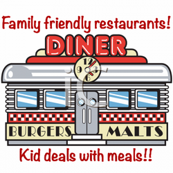 Kids Eat Free (or almost) Tri-Cities